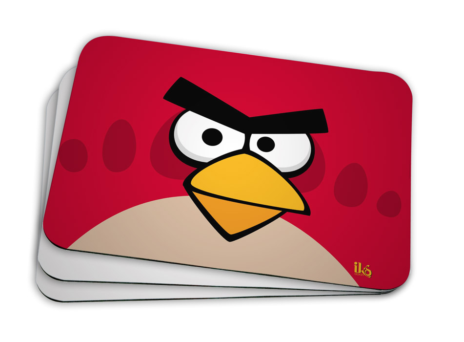 Angry Birds Mouse Pad 97421 zoom